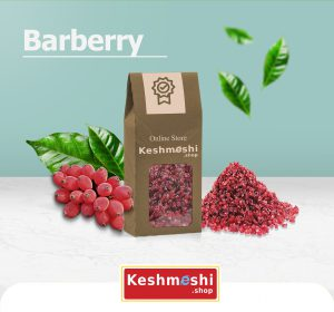 Fresh barberry-kesjmeshi.shop-زرشک تازه-خرید زرشک تازه