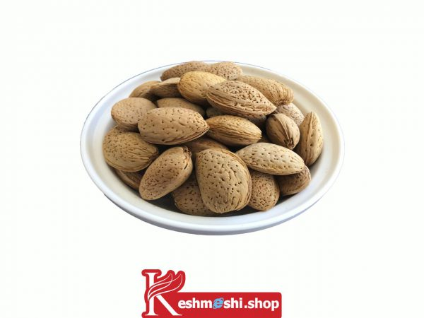 Almonds0-KESHMESHI.shop-بادام سنگی